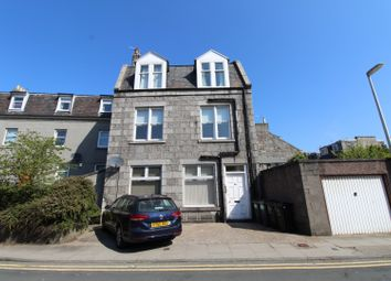 Thumbnail 2 bed flat for sale in Springbank Street, Aberdeen
