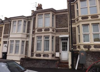 Thumbnail 3 bed terraced house for sale in Royate Hill, Bristol