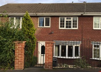 Thumbnail 3 bedroom terraced house for sale in Crown Close, Barnsley