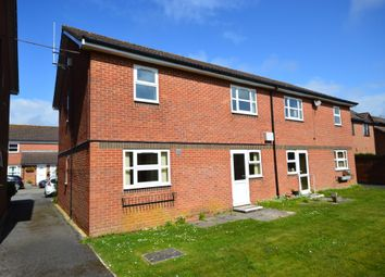 Thumbnail 2 bed flat for sale in Floriston Gardens, Ashley, New Milton