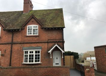 Thumbnail 3 bed cottage for sale in Main Street, Catthorpe, Lutterworth