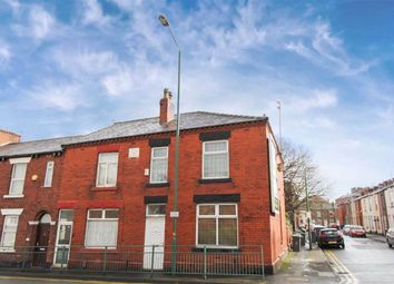 2 bed end terrace house for sale in Dowson Road, Hyde SK14