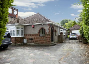 Thumbnail 3 bed detached house for sale in Crofton Road, Orpington, Kent