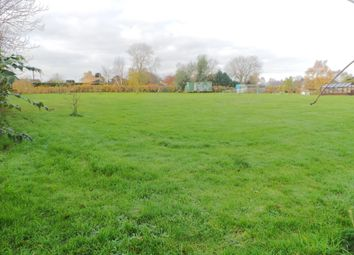 Thumbnail Land for sale in Plot 1, Church Road, Upton