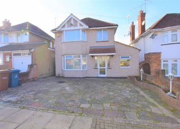 3 bed detached house for sale in Furness Road, Harrow HA2