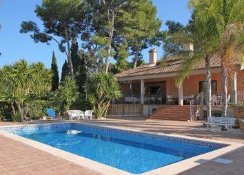 Thumbnail 5 bed villa for sale in L'eliana, L'eliana, L'eliana