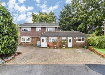 6 bed detached house for sale in Woodlands Grove, Caversham, Reading RG4