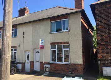 Thumbnail 2 bed town house for sale in Kingston Avenue, Grantham