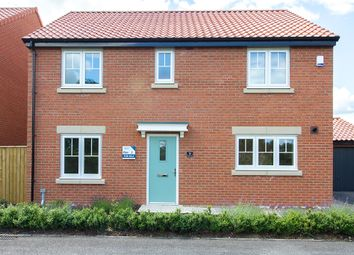 "4 bed property for sale in ""Belmont"" at Langton Road, Norton, Malton YO17"