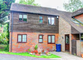 Thumbnail 2 bed flat to rent in Old Watery Lane, Wooburn Green, High Wycombe
