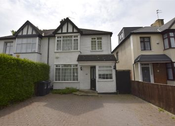 Thumbnail 3 bed semi-detached house to rent in Chinbrook Road, London