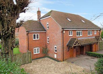 4 bed semi-detached house for sale in Water Lane, Greenham, Newbury RG19