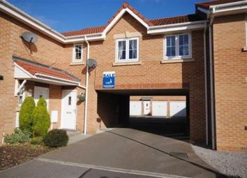 Thumbnail 1 bedroom flat for sale in Archdale Close, Chesterfield, Derbyshire