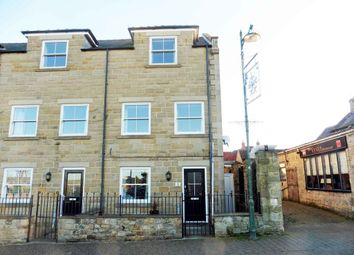 Thumbnail 3 bed end terrace house for sale in 1, Falcon Court, Dinnington, Sheffield, South Yorkshire