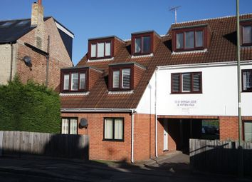 Thumbnail 1 bed flat for sale in Potters Road, New Barnet, Barnet