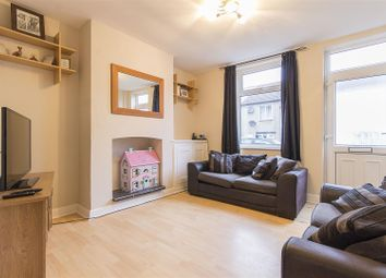 3 bed terraced house for sale in Burnell Street, Brimington, Chesterfield S43