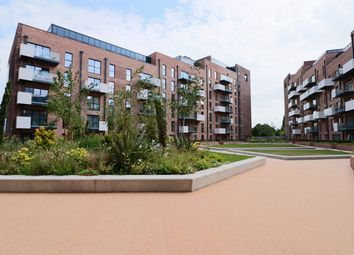 Thumbnail 1 bed flat to rent in Station Approach, Sydenham, London, England