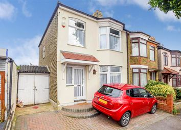 Thumbnail 3 bed semi-detached house for sale in Hainault Road, Romford, Essex
