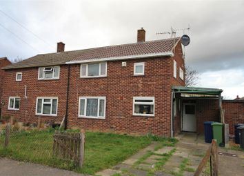 Thumbnail 2 bed semi-detached house for sale in Drayton Road, Cherry Hinton, Cambridge