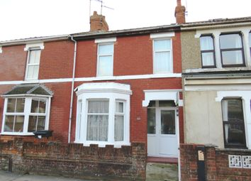Thumbnail 3 bed terraced house for sale in Ferndale Road, Swindon