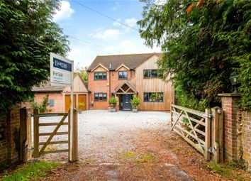 4 bed detached house for sale in Bath Road, Speen, Newbury, Berkshire RG14