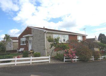 Thumbnail 3 bedroom detached bungalow for sale in White Close, Preston, Paignton