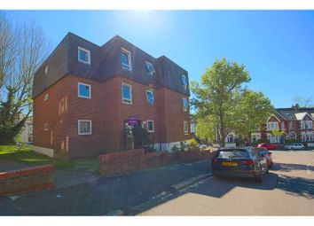 Thumbnail 1 bed flat for sale in 30 High View Road, London