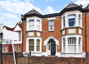 Thumbnail Flat for sale in Longley Road, London