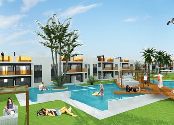 Thumbnail 3 bed apartment for sale in Finestrat, Valencia, Spain
