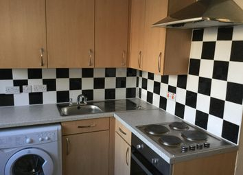 Thumbnail Room to rent in Connaught Road, London