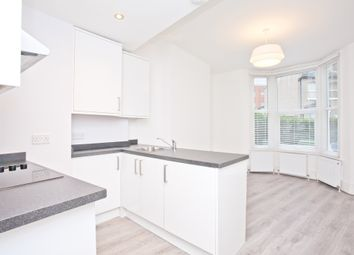 Thumbnail 2 bed flat to rent in Lugard Road, London
