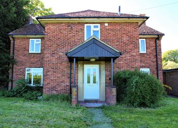 Thumbnail 4 bed detached house to rent in Montague Road, Brampton