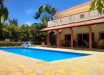 Thumbnail 5 bed villa for sale in Paseo La Perla, Perla Marina 57000, Dominican Republic