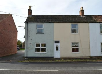 Thumbnail 2 bed cottage for sale in The Smoot, Walcott, Lincoln