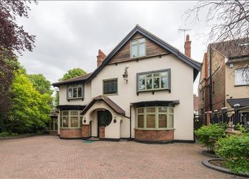 9 bed detached house for sale in Village Road, Bush Hill Park, Enfield EN1