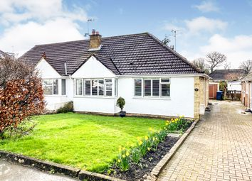 Thumbnail 3 bed bungalow for sale in Chanctonbury Road, Burgess Hill