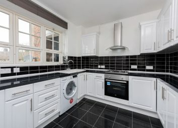 Thumbnail 2 bed flat to rent in Dolland House, Vauxhall