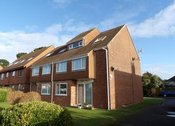 Thumbnail 1 bedroom flat to rent in Gillian Court, Somerford Way, Christchurch