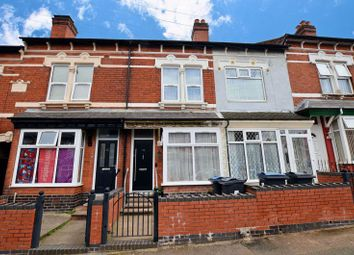 3 bed terraced house for sale in Brixham Road, Edgbaston, Birmingham B16