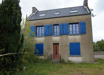 Thumbnail 4 bed detached house for sale in Plouyé, Bretagne, 29690, France