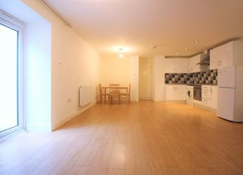 Thumbnail 2 bed flat to rent in Stratford Road, Stratford