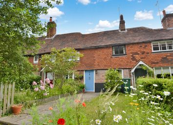Thumbnail 2 bed property for sale in School Hill, Merstham, Surrey
