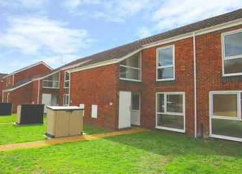 Thumbnail 2 bed terraced house to rent in Yew Close, RAF Lakenheath, Brandon