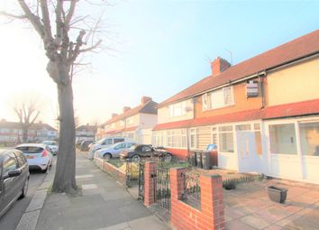 Thumbnail 2 bed terraced house to rent in Marlborough Road, Edmonton
