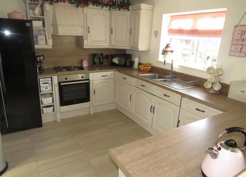 Thumbnail 3 bedroom semi-detached house for sale in Elgin Road, Cosham, Portsmouth