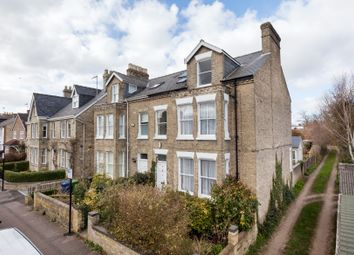 Thumbnail 5 bed semi-detached house for sale in Hartington Grove, Cambridge