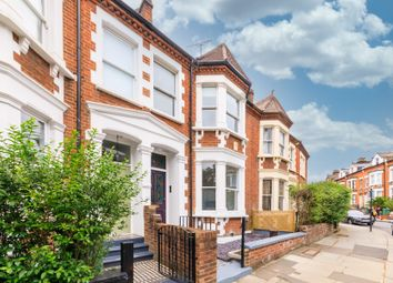 Thumbnail 3 bed terraced house to rent in Agincourt Road, Hampstead
