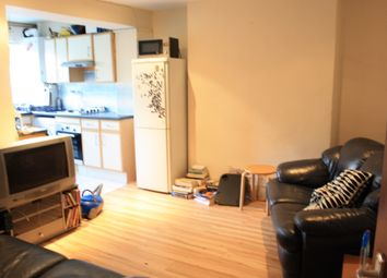 Thumbnail 4 bed flat to rent in Landor Road, Clapham North