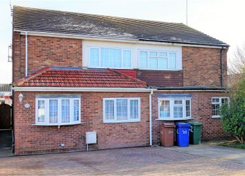 Thumbnail 3 bed semi-detached house for sale in Somerset Road, Stanford-Le-Hope