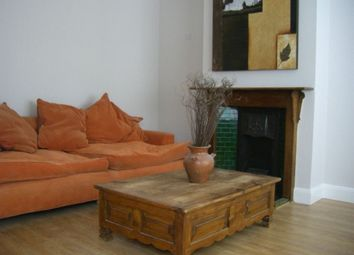 Thumbnail 2 bed flat to rent in Dorothy Road, Hove